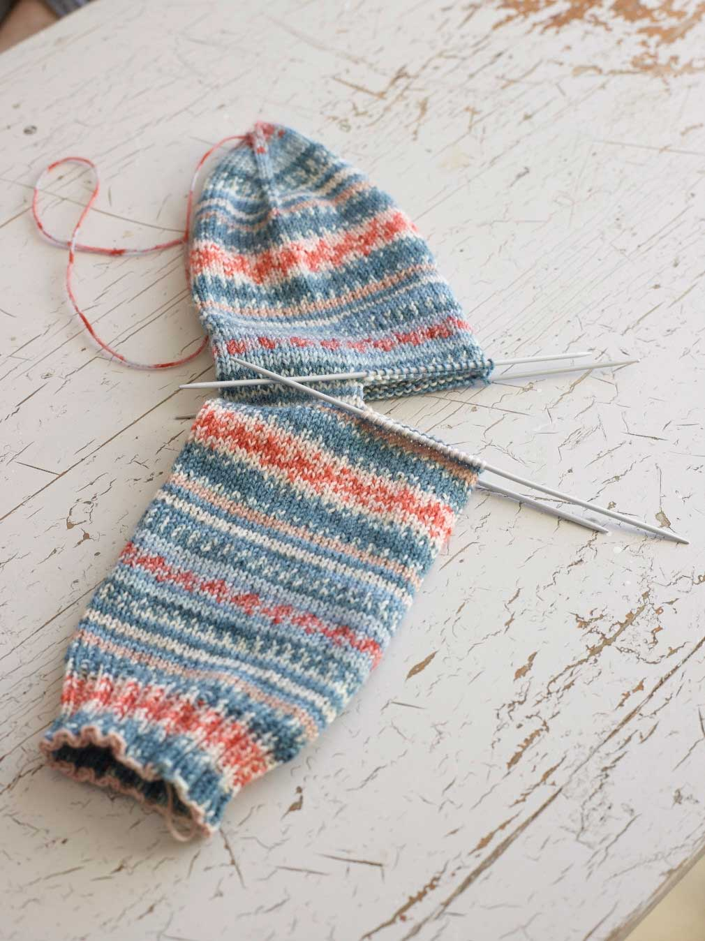 The Easiest Sock In The World Arne Carlos Shop