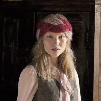 Svanhild Headband